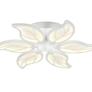 Потолочная светодиодная люстра Ambrella light Original FA459