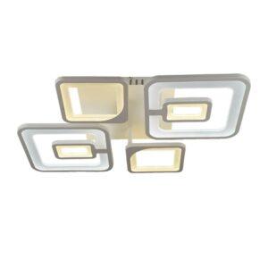 Потолочная светодиодная люстра Wedo Light Margrit 75273.01.09.04
