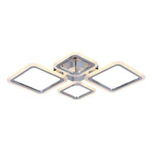 Потолочная светодиодная люстра Wedo Light Makkenna WD5009/4C-CR