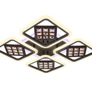 Потолочная светодиодная люстра Ambrella light Ice FA287