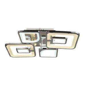 Потолочная светодиодная люстра Wedo Light Margrit 75273.01.03.04